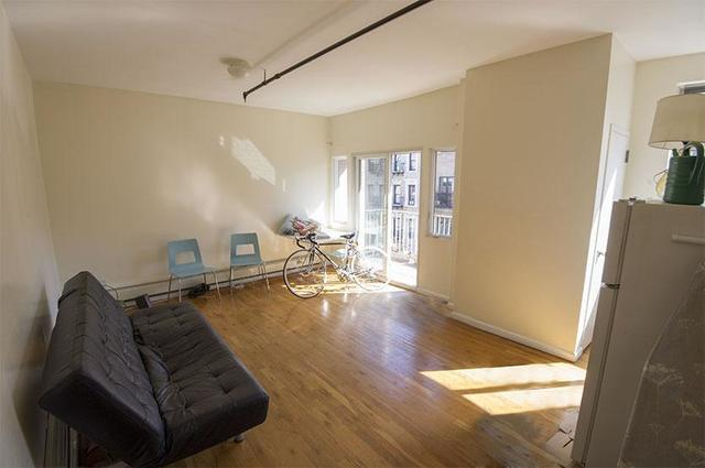 241 South 2nd Street, Unit 5A Image #1