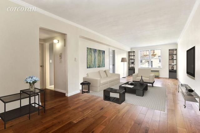 800 Grand Concourse, Unit 5HN Image #1