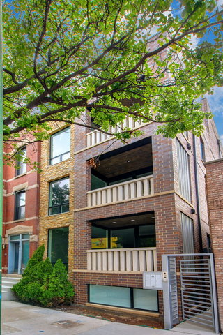 513 North May Street, Unit 1 Chicago, IL 60642