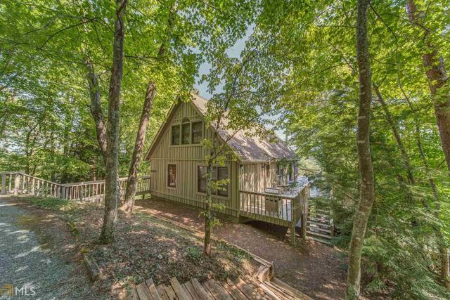 1338 Greystone Road Talking Rock, GA 30175