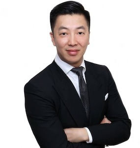 Daniel K. Cheng, Agent in San Francisco - Compass