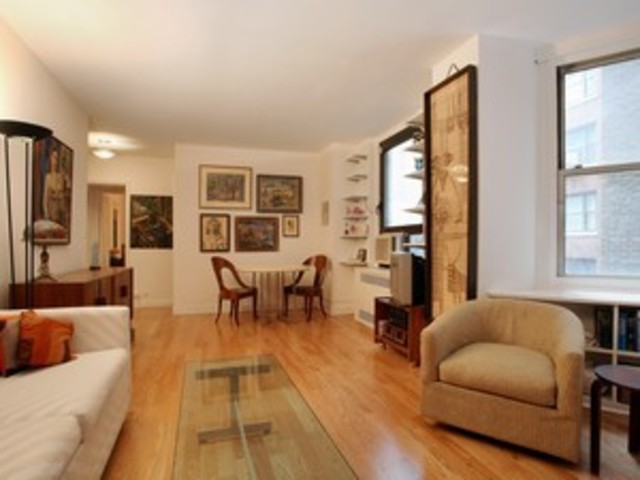 263 West End Avenue, Unit 6E Image #1
