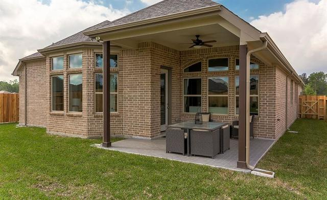 4537 New Country Drive Spring, TX 77386