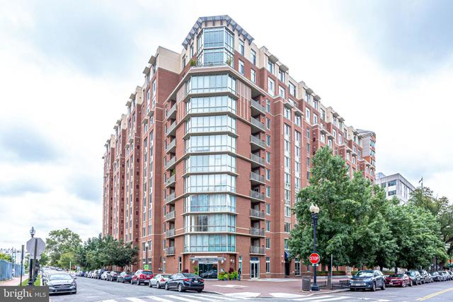 1000 New Jersey Avenue Southeast, Unit 507 Washington, DC 20003