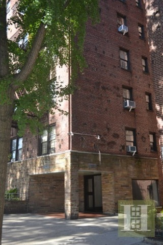 2929 Bainbridge Avenue, Unit 6G Image #1