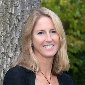 April Callahan,                     Agent in Greater Boston - Compass