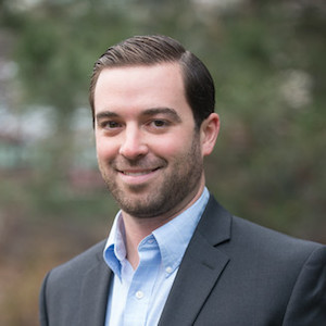 Daniel Arnao,                       Agent in Greater Boston - Compass