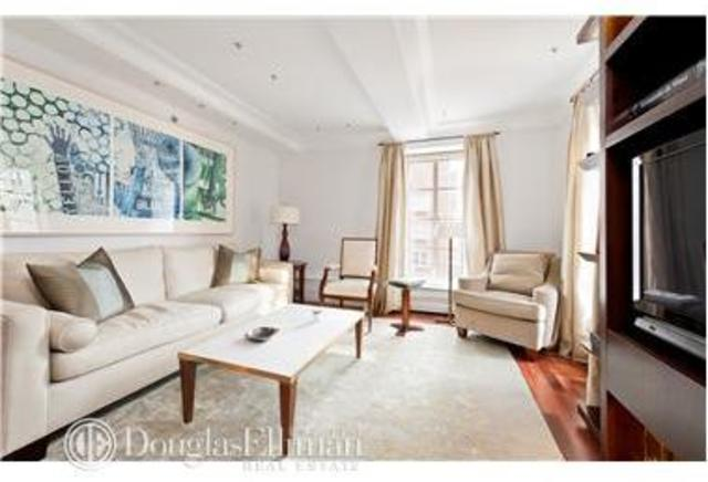 140 East 63rd Street, Unit 8A Image #1