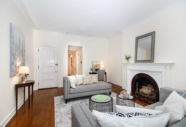 457 Beacon Street, Unit 2 Boston, MA 02115