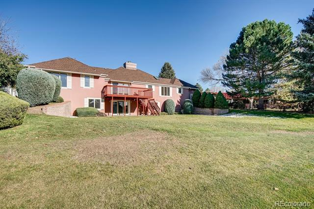 1710 West 115th Circle Westminster, CO 80234
