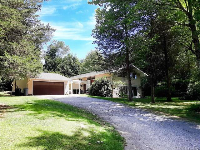 13 Evergreen Drive Wolcott, CT 06716