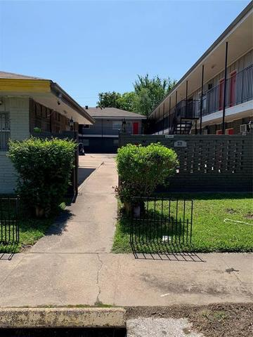 6204 Shadyview Street, Unit 3 Houston, TX 77011