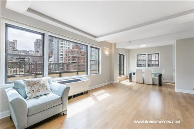 320 East 52nd Street, Unit PHA Image #1