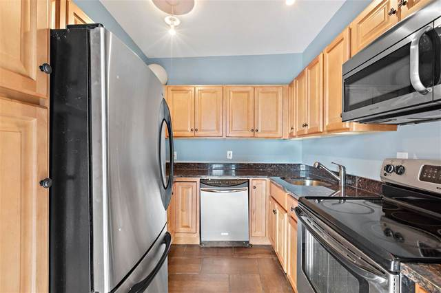264 9th Street, Unit 2N Jc Downtown, NJ 07302