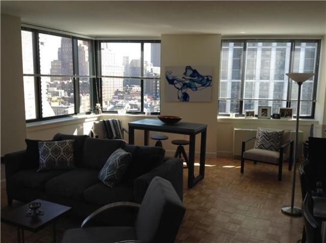 450 North End Avenue, Unit 16D Image #1