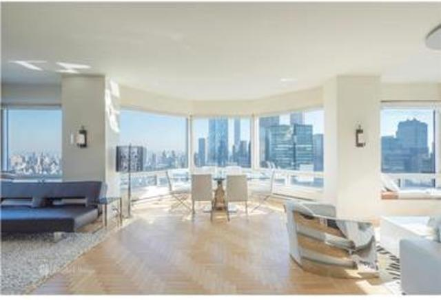301 West 57th Street, Unit 50C Image #1