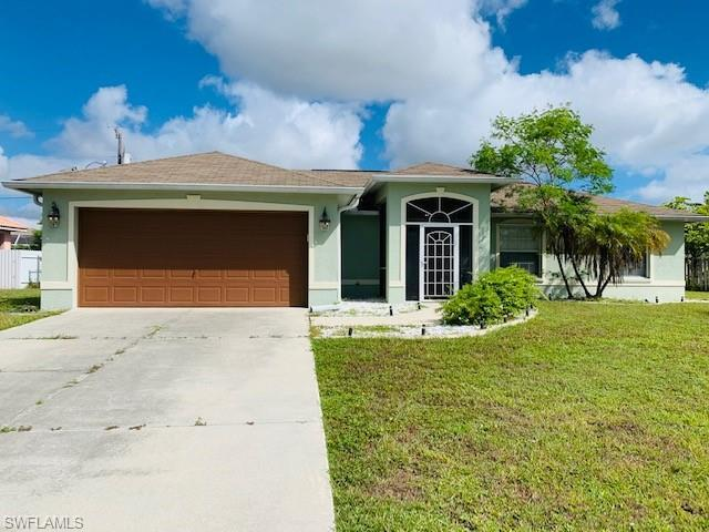 517 Archer Parkway West Cape Coral, FL 33904