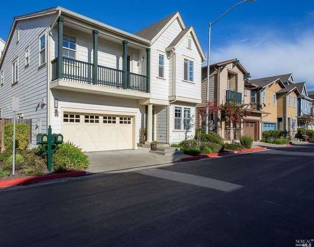 203 Seacliff Way Richmond, CA 94801