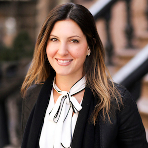 Tayler Mollitor, Agent in NYC - Compass