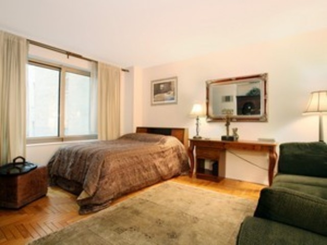 106 Central Park South, Unit 12C Image #1
