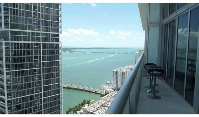 485 Brickell Avenue, Unit 4001 Image #1