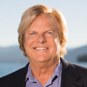 David Marriner,                       Agent in Lake Tahoe - Compass