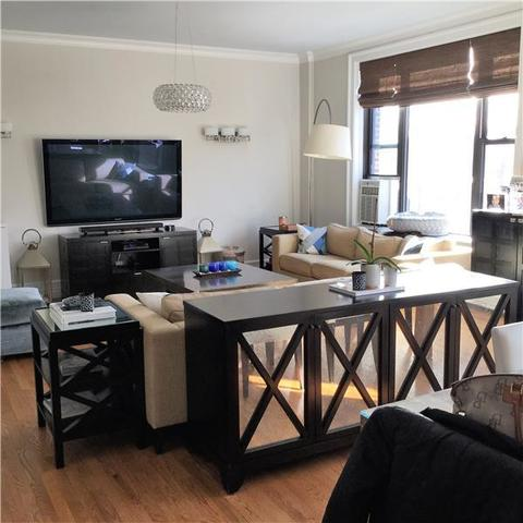 315 Central Park West, Unit 4E Image #1