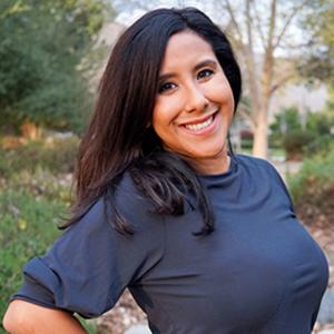 Reina Sandoval