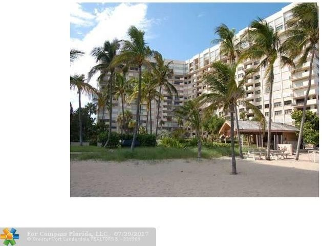 5100 North Ocean Boulevard, Unit A312 Image #1