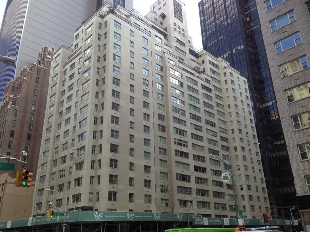 60 West 57th Street, Unit 12B Image #1