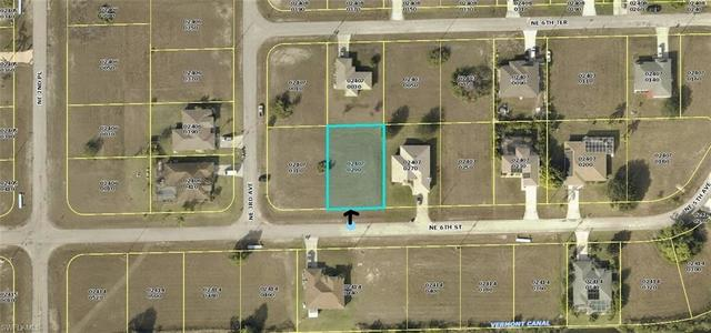 307 Northeast 6th Street Cape Coral, FL 33909