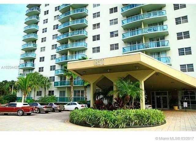 19370 Collins Avenue, Unit 812 Image #1