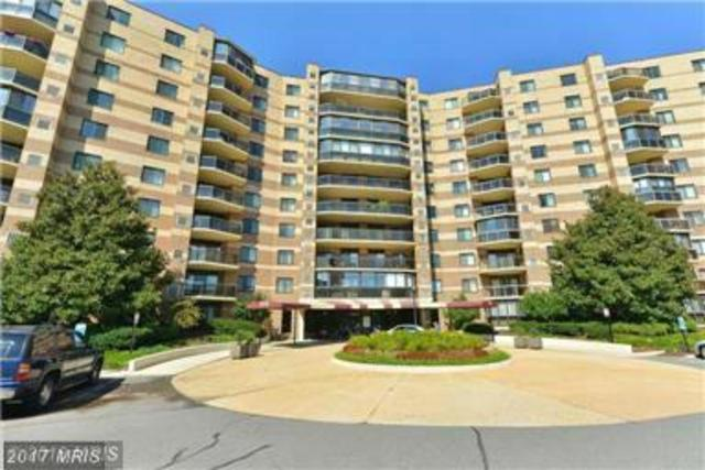 8370 Greensboro Drive, Unit 922 Image #1