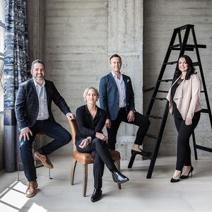 Domicile Properties Team,                     Agent in San Francisco - Compass