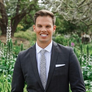Geoff Cockrell,                       Agent in Santa Barbara, Montecito, & Central Coast - Compass