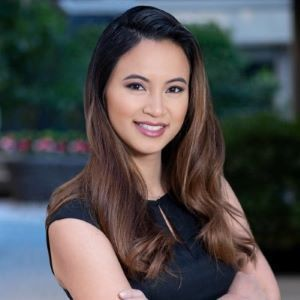 Sophia Eng, Agent in San Francisco - Compass