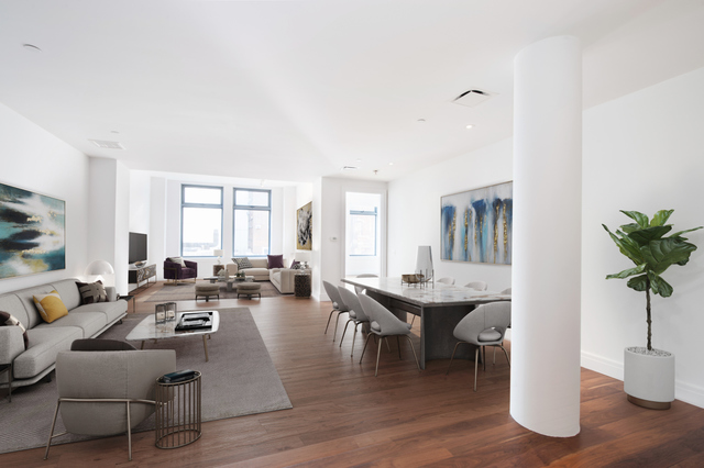 34 Leonard Street, Unit 3C Manhattan, NY 10013