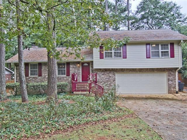 235 Windy Pines Trail Roswell, GA 30075