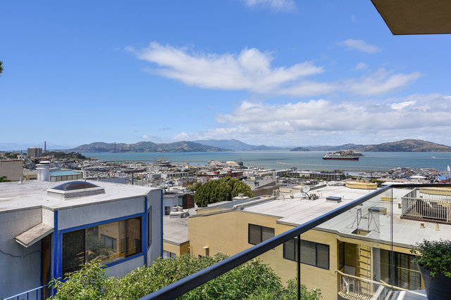 55 Child Street, Unit 2 San Francisco, CA 94133