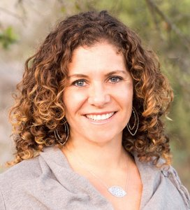 Andrea Ruport,                     Agent in San Francisco - Compass