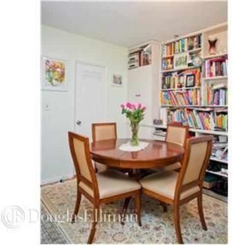 5500 Fieldston Road, Unit 6JJ Image #1