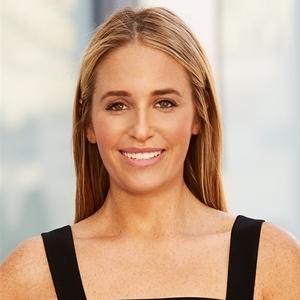 Jessica Gomberg