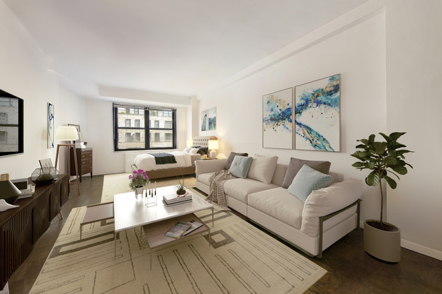 220 East 57th Street, Unit 17D Image #1