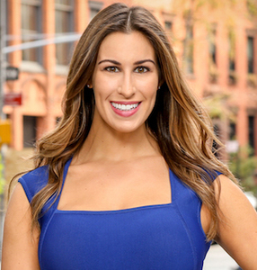 Lauren Feldesman, Agent in NYC - Compass