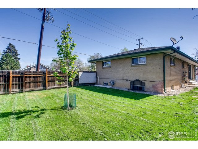 7300 East 14th Avenue Denver, CO 80220