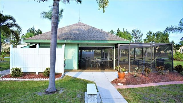 10715 Red Cardinal Circle Southeast, Unit 18 Estero, FL 33928