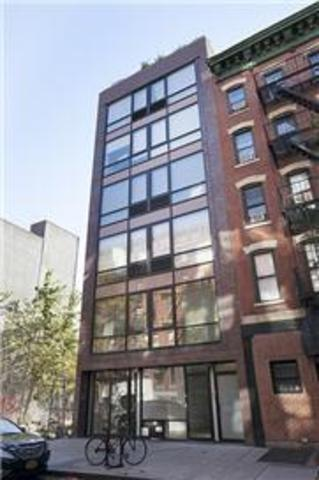 229 East 2nd Street, Unit G Image #1
