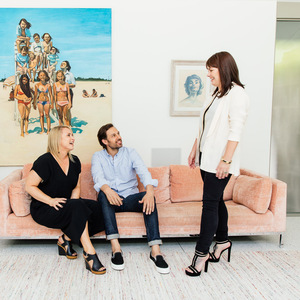 RSR  |  Rogers + Stellini + Ritt,                     Agent in Los Angeles - Compass