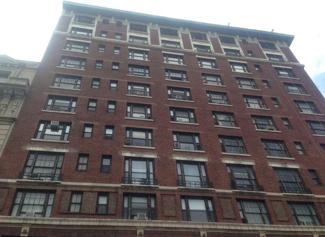 170 West 74th Street, Unit 706 Image #1