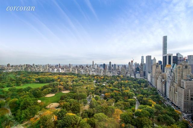 1 Central Park West, Unit 42B Image #1